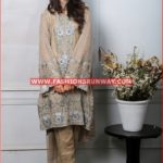 Maria B Eid Dresses 2016 for Women