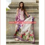 Sobia Nazir New Eid Collection 2016 Design SN 1