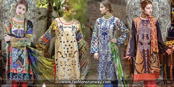 Warda Eid Collection 2016 with Price