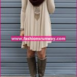Casual Dress for Islamic Women