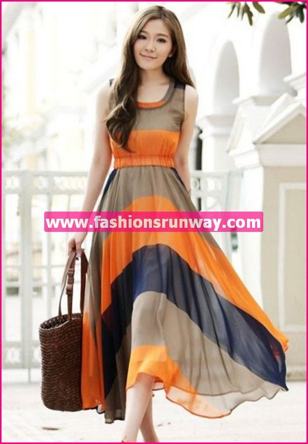Indian Casual Dresses Designs
