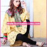 Pakistani Casual Summer Dresses for Women