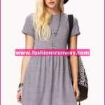Western Casual Dress Collection
