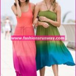 Beautiful Long Casual Dresses Collection