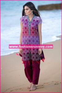 Bonanza Midsummer Collection 2016 Design SC16D16P