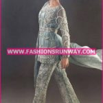 Designer Nadia Farooqui Wedding Collection 2016 - NF5004