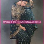 Designer Nadia Farooqui Wedding Collection 2016 - NF5002