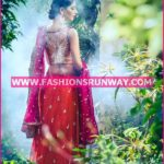 Designer Nadia Farooqui Wedding Collection 2016 - NF5009