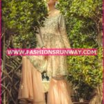 Designer Nadia Farooqui Wedding Collection 2016 - NF5007