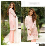 Mystic Charm Baroque Chantelle Collection 2016
