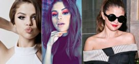 Selena Gomez Eye Makeup Steps