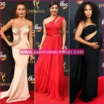 2016 Emmy Awards Red Carpet