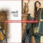 house of ittehad fall winter dresses 2016 design 5813