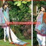 house of ittehad fall winter dresses 2016 design 5819