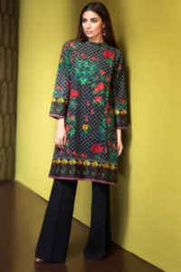 Khaadi Winter Collection 2016 Design # P16826