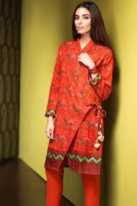 Khaadi Winter Collection 2016 Design # P16829