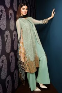 Khaadi Winter Collection 2016 Design # P16834